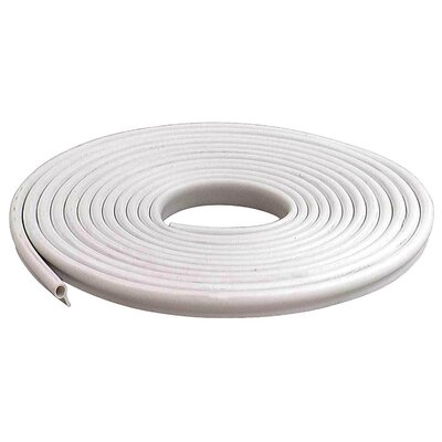 Vinyl Door Gasket Color: White