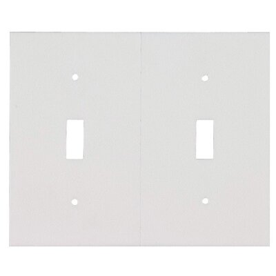 Switch and Wall Plate Sealer