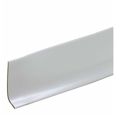 16.75 x 16.38 x 3.38 Wall Base in Gray (Set of 120)