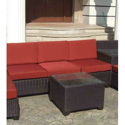 2 Piece Seating Set with Cushions