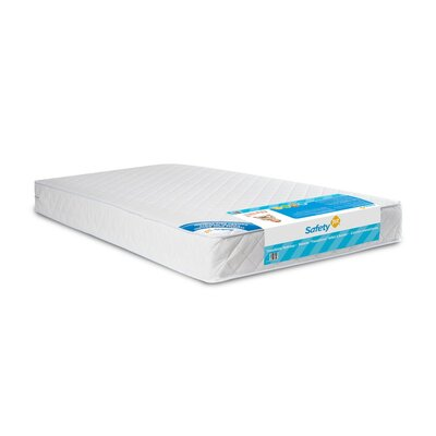 Safety 1st Transitions Baby & Toddler Mattress 3704096