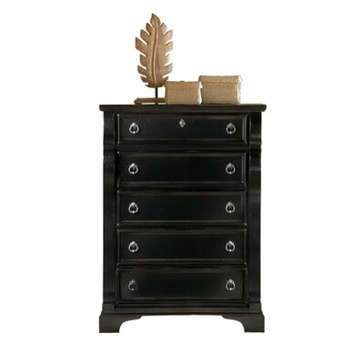 American Woodcrafters Heirloom 5 Drawer Chest at Sears.com