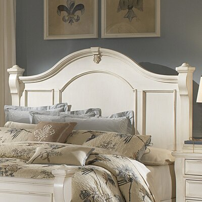 Hartford Headboard Size: Queen