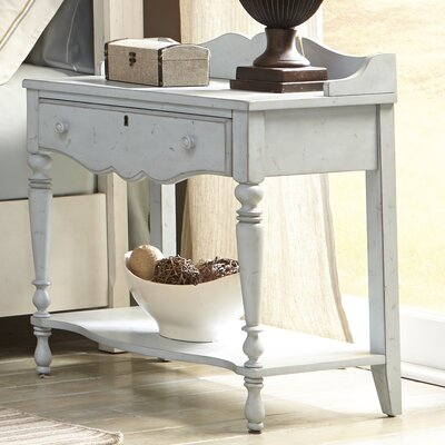Newport 1 Drawer Nightstand