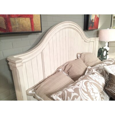 Newport Panel Headboard Size: Queen