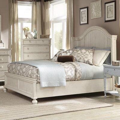 Newport Platform Bed
