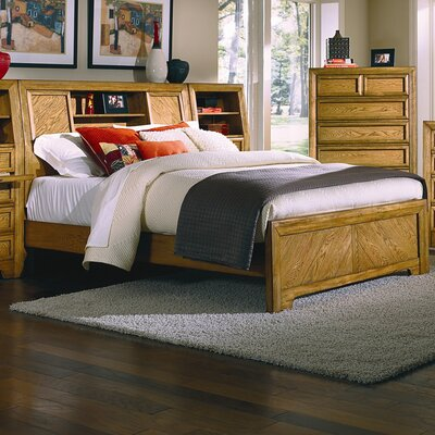 Furniture financing Casual Home Panel Bed...