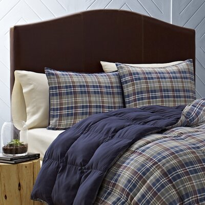 Rugged Comforter Set Size: King