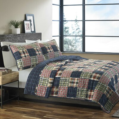 Madrona Quilt Set Size: Twin
