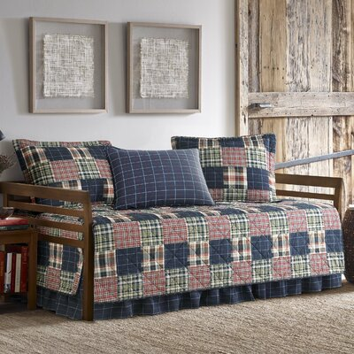 Madrona 5 Piece Daybed Set
