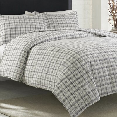 Beacon Hill Reversible Duvet Cover Set