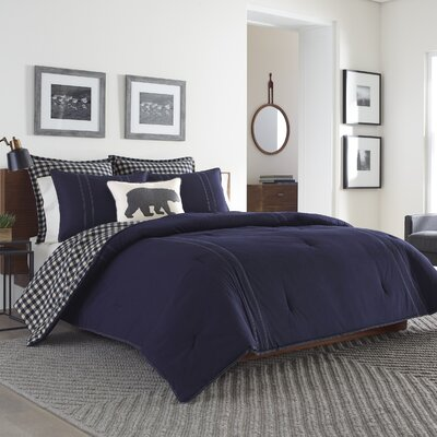 Kingston Comforter Collection