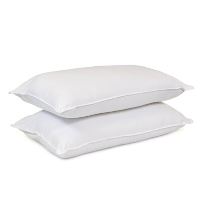 300 Thread Count Polyfill King Pillow