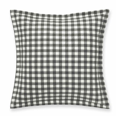 Kingston Flannel European Sham