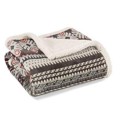 Sycamore Ultra Plush Throw