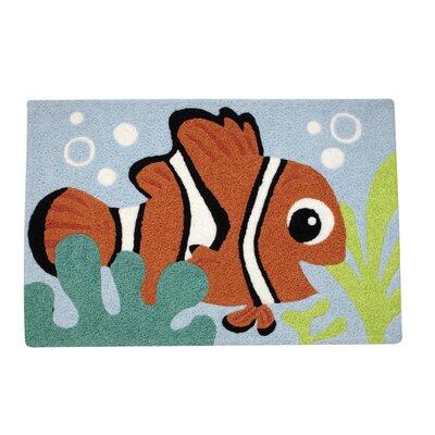 Nemo Character Area Rug