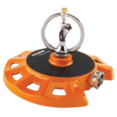 Dramm ColorStorm Spinning Spray Sprinkler - Color: Orange at Sears.com