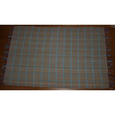 Broxton Cotton Doormat Color: Gray