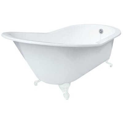 Elizabethan Classics Slipper Bathtub
