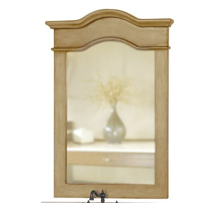 "40"" H x 30"" W Portrait Bathroom Vanity Mirror"