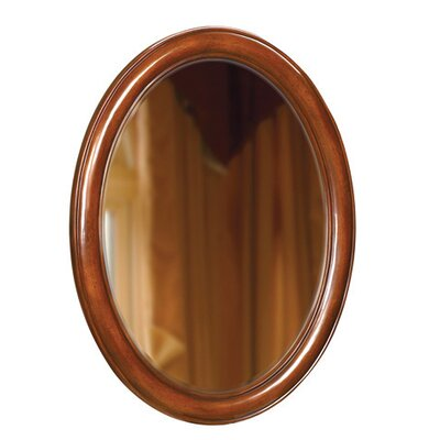 "33"" H x 25"" W Bathroom Vanity Mirror"