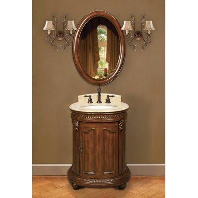 Petite bathroom vanity