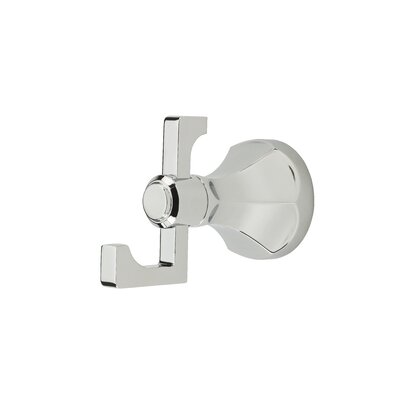 Arterra Robe Hook Finish: Polished Chrome
