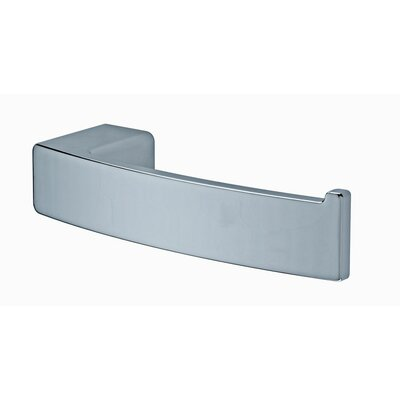 Kenzo Toilet Tissue Holder Finish: Brushed Nickel