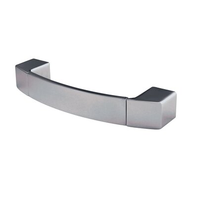 Kenzo Wall Mounted Towel Ring Finish: Brushed Nickel