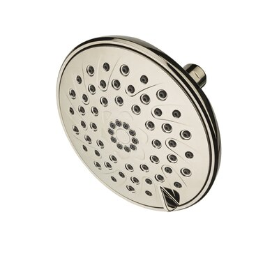 Arterra 3-Function Showerhead Finish: Polished Nickel