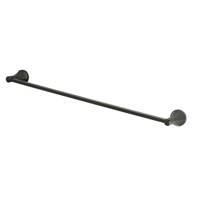 Arterra 24 Wall Mounted Towel Bar Finish: Tuscan Bronze