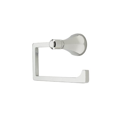 Arterra Towel Ring Finish: Polished Chrome