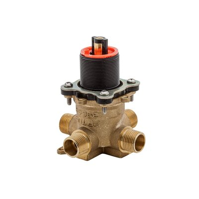 Rough Valves Tub/Shower Rough Pressure-balancing Valve