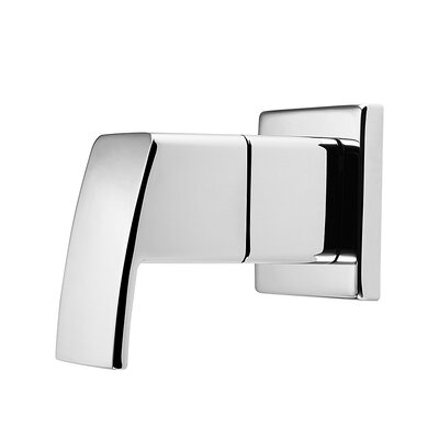 Kenzo Diverter Trim with Lever Handle Finish: Polished Chrome