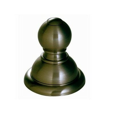 Georgetown Wall Mounted Robe Hook Finish: Oil Rubbed Bronze