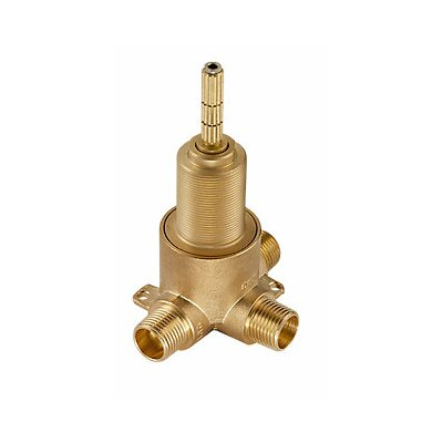 2 Port 3 Way Diverter Valve
