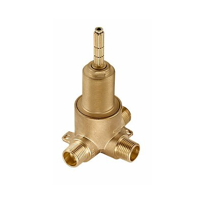 2 Port 2 Way Diverter Valve