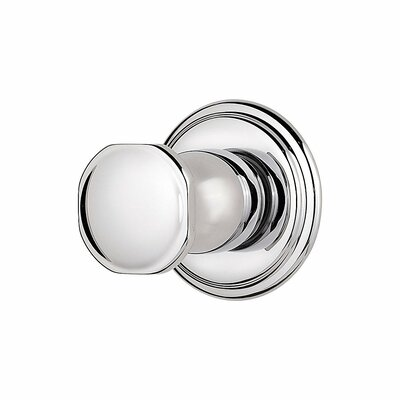 Diverter Tub and Shower Faucet Trim Kit Finish: Chrome