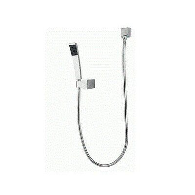 Kenzo Hand Shower Finish: Silver