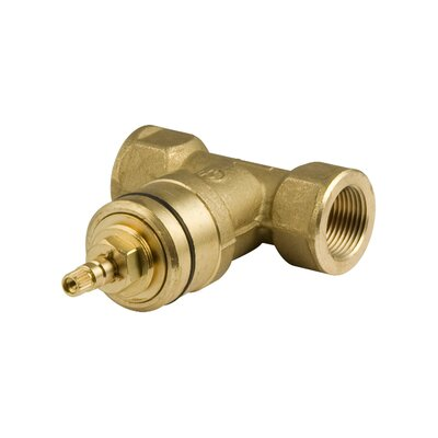 3/4 Shower System Thermostatic Volume Control Shower Valve