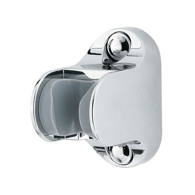 Adjustable Handheld Shower Wall Mount Finish: Polished Chrome