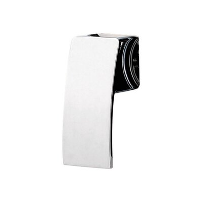 Kenzo Hub and Handle Trim Finish: Polished Chrome
