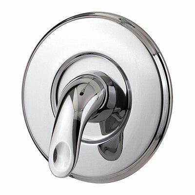 Serrano Shower Lever Handle Finish: Chrome