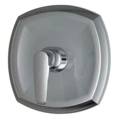 Copeland Central Dual Valve Shower Kit Finish: Chrome