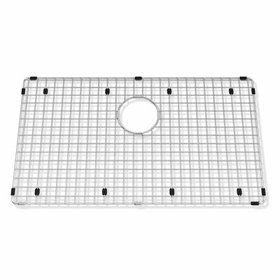Prevoir Bottom Kitchen Sink Grid Rack Size: 26 W x 15 D