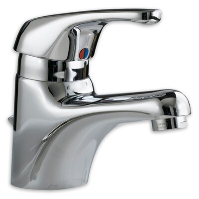 Seva Single Hole Bathroom Faucet with Single Handle