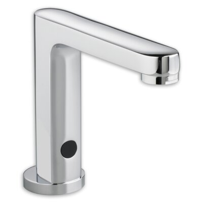 Moments Electronic Faucet with Selectronic Technology Flow Rate: 0.5 Gpm