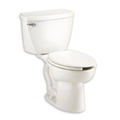 Cadet Right Height 1.1 GPF Elongated Two-Piece Toilet