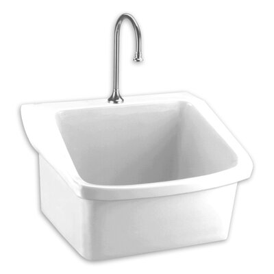28 x 22 Single Surgeons Scrub Sink