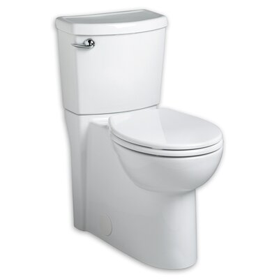 Cadet 3 Right Height 1.28 GPF Round Two-Piece Toilet